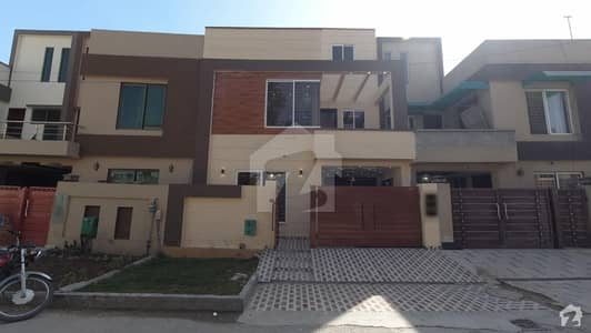 Brand New 5 Marla Ideal Approach Peaceful Location