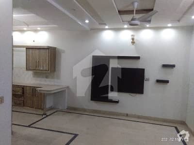 3375  Square Feet Upper Portion Is Available For Rent In Architects Engineers Housing Society