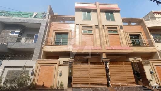 جوہر ٹاؤن فیز 1 - بلاک سی 1 جوہر ٹاؤن فیز 1 جوہر ٹاؤن لاہور میں 5 کمروں کا 5 مرلہ مکان 1.6 کروڑ میں برائے فروخت۔