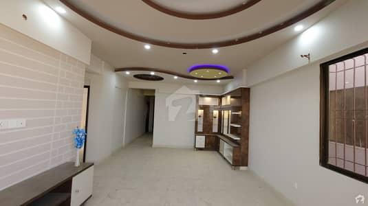 فیڈرل بی ایریا ۔ بلاک 4 فیڈرل بی ایریا کراچی میں 3 کمروں کا 10 مرلہ فلیٹ 2 کروڑ میں برائے فروخت۔