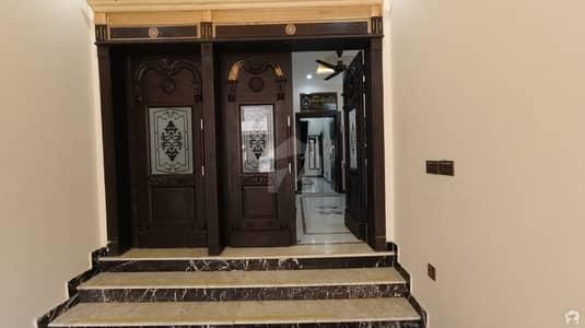 آئی ۔ 10/1 آئی ۔ 10 اسلام آباد میں 7 کمروں کا 8 مرلہ مکان 4 کروڑ میں برائے فروخت۔