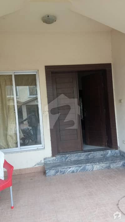 6.11 Marla Ideal Location Excellent Condition House For Rent In Bahria Homes Bahria Town Lahore