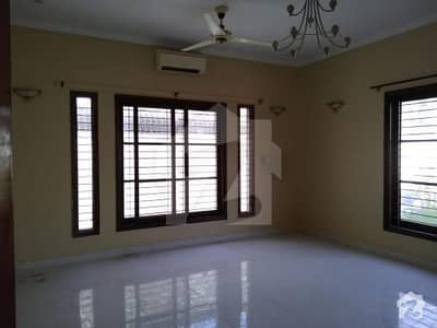 In Dha Phase 6 - D. H. A House Sized 500  Sq. Yd For Rent