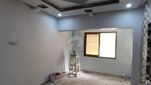 گلشنِ اقبال - بلاک 13 ڈی گلشنِ اقبال گلشنِ اقبال ٹاؤن کراچی میں 2 کمروں کا 5 مرلہ فلیٹ 1.05 کروڑ میں برائے فروخت۔