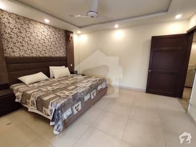 3 Beds Fully Furnished Apartment For Sale
