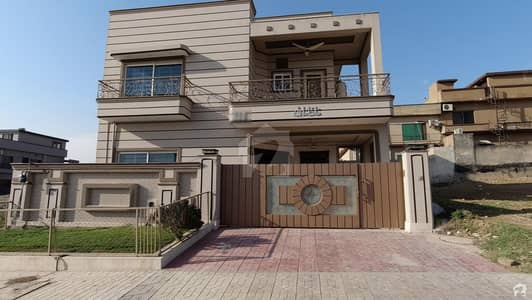 Good 2722  Square Feet House For Sale In Bahria Town Rawalpindi