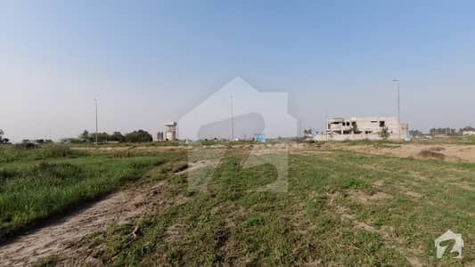 ڈی ایچ اے فیز 7 - بلاک ٹی فیز 7 ڈیفنس (ڈی ایچ اے) لاہور میں 2 کنال رہائشی پلاٹ 4.6 کروڑ میں برائے فروخت۔