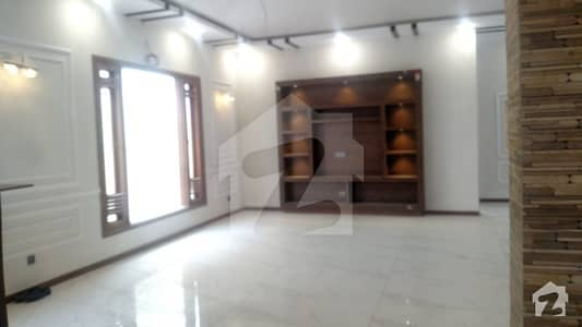 9000  Square Feet Spacious House Available In Khayaban-E-Ittehad Road For Sale