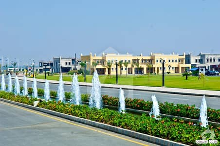 Dynamic Investment Opportunities 5 Marla Installment Open Form Residential Plot  File Available For Sale In Bahria Orchard