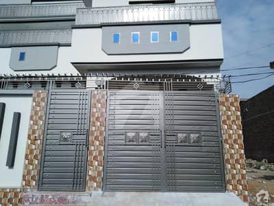 ورسک روڈ پشاور میں 7 کمروں کا 10 مرلہ مکان 2.3 کروڑ میں برائے فروخت۔