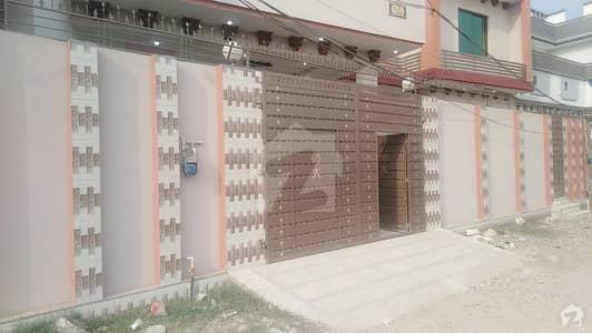 ورسک روڈ پشاور میں 6 کمروں کا 10 مرلہ مکان 2.3 کروڑ میں برائے فروخت۔