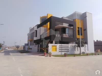 Ideally Located House Of 9 Marla Is Available For Sale In Bahawalpur