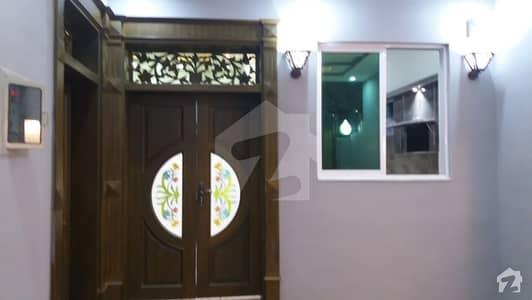 آفیسرز گارڈن کالونی ورسک روڈ پشاور میں 6 کمروں کا 5 مرلہ مکان 1.65 کروڑ میں برائے فروخت۔