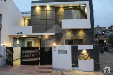 ایڈن ویلی فیصل آباد میں 7 مرلہ مکان 2.75 کروڑ میں برائے فروخت۔