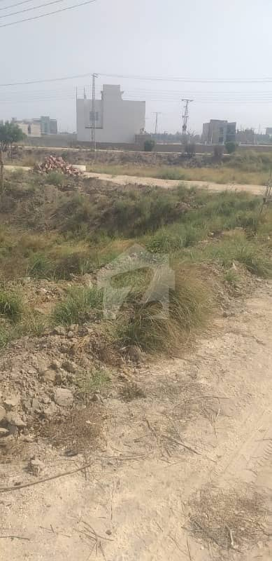 Spacious 1080  Square Feet Residential Plot Available For Sale In Isra Village