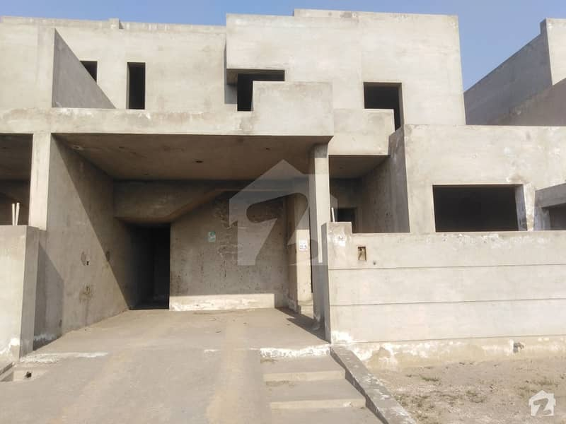 7 Marla House Available For Sale In Sitara Supreme City