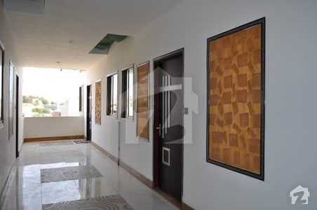 کوہسار حیدر آباد میں 2 کمروں کا 4 مرلہ فلیٹ 35 لاکھ میں برائے فروخت۔