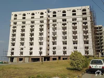 ایل سیلو جی ٹی روڈ اسلام آباد میں 2 کمروں کا 4 مرلہ فلیٹ 56.5 لاکھ میں برائے فروخت۔