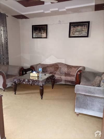 8 Marla Used Single Storey House For Sale