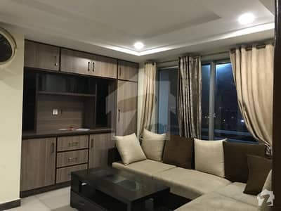 1 Bed Furnished Apartment Is Available For Sale