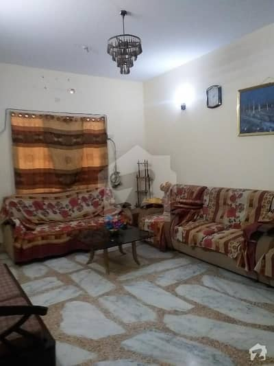 A Palatial Residence For Sale In North Karachi Karachi