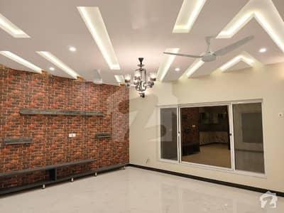8 Marla House For Sale At Awais Block Phase 8 Bahria Town Rawalpindi