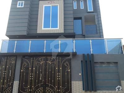 5 Marla House Sale On Warsak Road