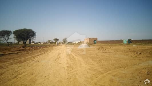 Plot File Is Available For Sale In Khayaban E Ateeq