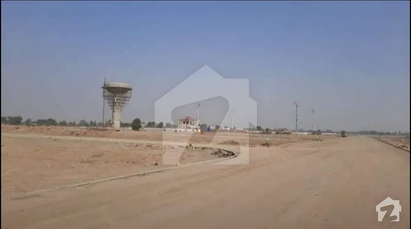 2250  Square Feet Commercial Plot In Lda Road For Sale At Good Location