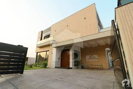 1 Kanal Out Class Stylish Luxury Bungalow For Sale In Dha Phase 6