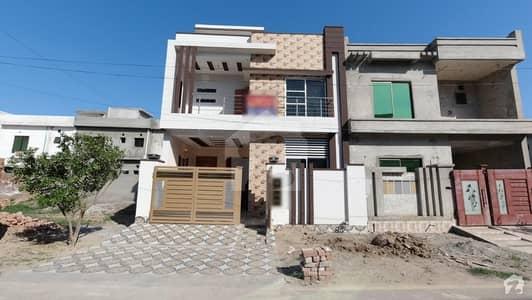 پارک ویو ولاز ۔ ٹوپز بلاک پارک ویو ولاز لاہور میں 3 کمروں کا 5 مرلہ مکان 1.25 کروڑ میں برائے فروخت۔
