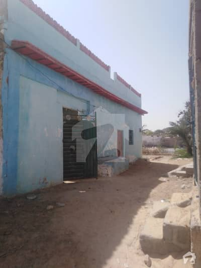 120 Square Yard House For Sale In Razzaqabad