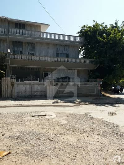 G9-4 35*70,Corner Double Story House For Sale