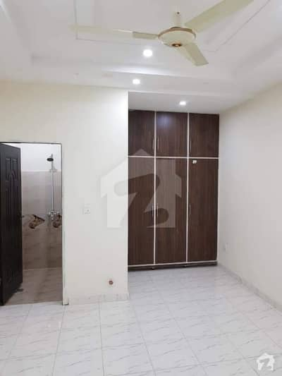 5 Marla  Flat For Sale In G Block At Canal Garden