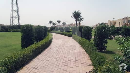 We Have Ready To Move Luxury 3 Bedrooms Iqbal Villa Available For Sale In Bahria Town Karachi