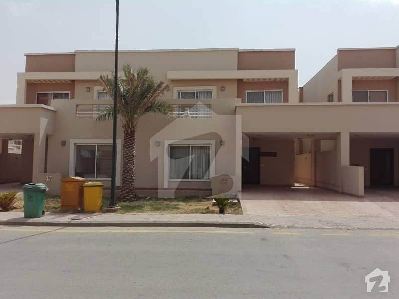 We Have Ready To Move Luxury 3 Bedrooms Precinct 10A Villa Available For Sale In Bahria Town Karachi