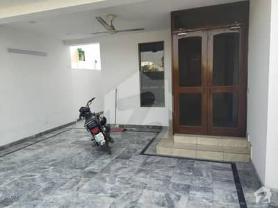 8 Marla House For Rent In Ali Block Bahria Town Lahore