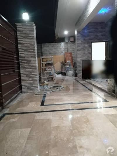 10 marla beautiful brand new lower portion for rent allama Iqbal town Lahore