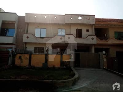 I8 Beautiful Front Open Double Storey House For Sale