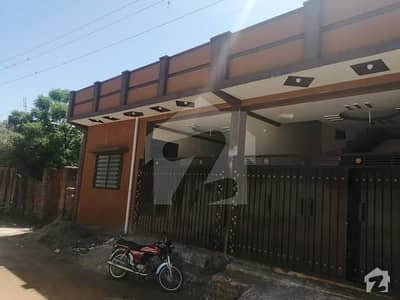 675  Square Feet House Available For Sale In Chakri Road