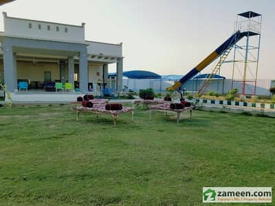 Farm House Plots Land On Installments For Sale On Super Highway Karachi Pakistan