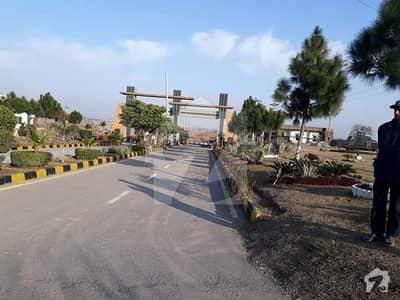 یونیورسٹی ٹاؤن ۔ بلاک بی یونیورسٹی ٹاؤن اسلام آباد میں 1 کنال رہائشی پلاٹ 99 لاکھ میں برائے فروخت۔