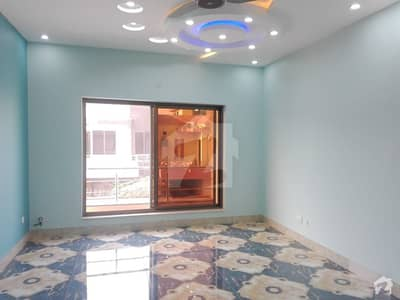 Lower Portion Of 10 Marla Is Available For Rent In Bahria Town Rawalpindi