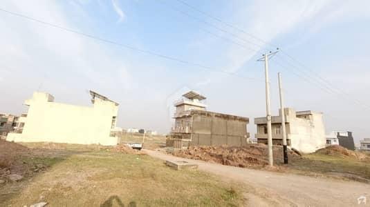 آئی 11/3 آئی ۔ 11 اسلام آباد میں 1.15 کنال کمرشل پلاٹ 19 کروڑ میں برائے فروخت۔