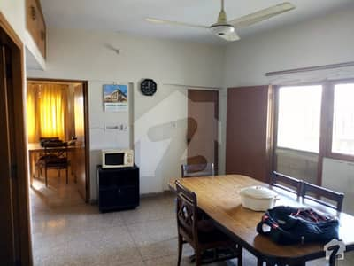 Apartment For Sale In DHA Phase 1