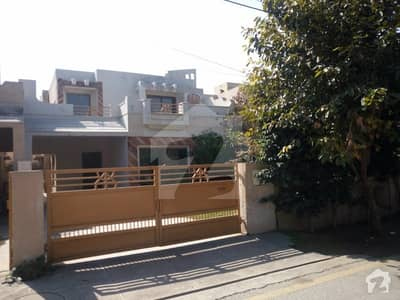 Spacious House Is Available In Eden Avenue Extension For Rent