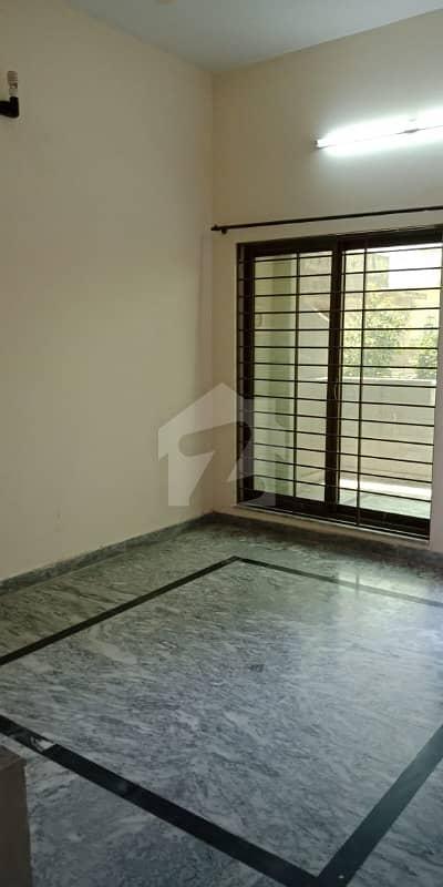 مارگلہ ٹاؤن فیز 1 مارگلہ ٹاؤن اسلام آباد میں 3 کمروں کا 9 مرلہ مکان 2.8 کروڑ میں برائے فروخت۔
