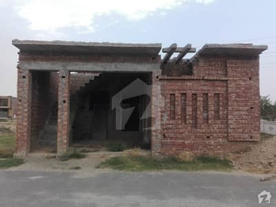 House Of 1.8 Marla For Sale In Kiran Valley