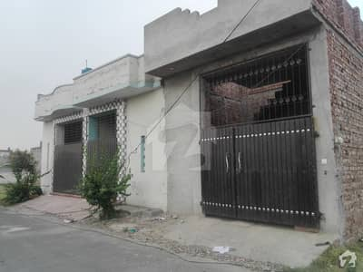 House Of 2 Marla In Kiran Valley For Sale