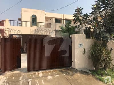 House Of 4500  Square Feet For Sale In Dha Defence